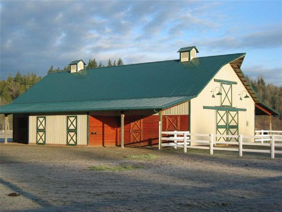 Lovely Agricultural; Commercial; Agricultural Roof ...