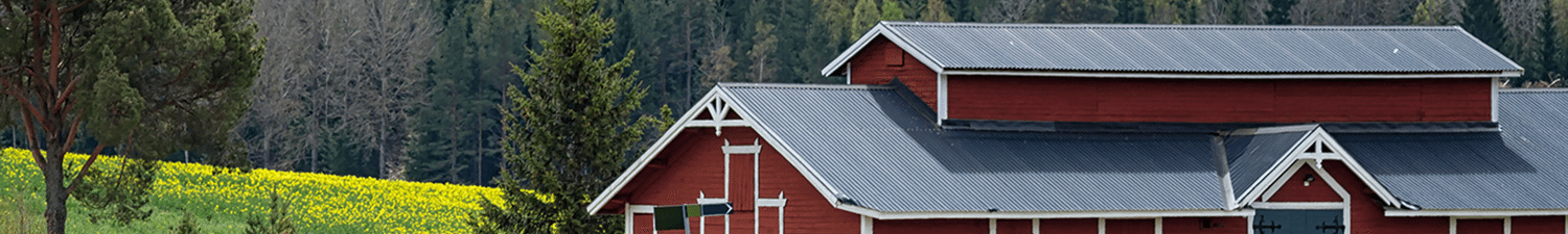 Exceptional Agricultural Metal Roofing