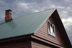 commercial metal roofing supplier